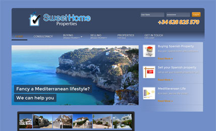Sweethome Properties